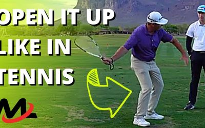 Grip Pressure And Its Effect In The Golf Swing (Hold The Golf Club The Right Way!)