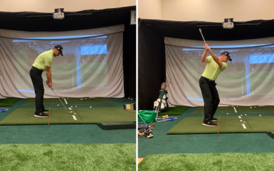 How to Set Up Camera for Online Swing Analysis